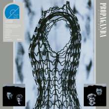 Propaganda (Deutschland): A Secret Wish (Art Of The Album-Edition) (180g) (Deluxe-Edition), LP