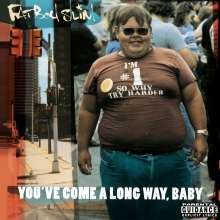Fatboy Slim: You've Come A Long Way Baby (The Art Of The Album-Deluxe Edition) (180g)