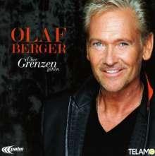 Olaf Berger: Über Grenzen gehen (CD) – jpc