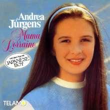 Andrea Jürgens: Mama Lorraine, CD