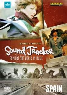 Sami Yaffa: Sound Tracker: Spain, DVD
