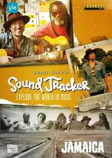 Sami Yaffa: Sound Tracker: Jamaica, DVD