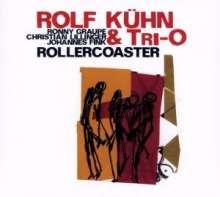 Rolf Kühn (geb. 1929): Rollercoaster, CD