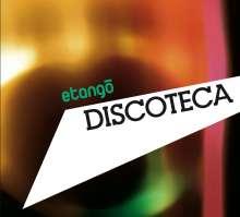 Etango: Discoteca, CD