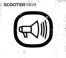 Scooter: Forever, 2 CDs