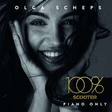 Olga Scheps - 100% Scooter (Piano Only)