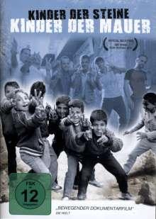 Kinder der Steine - Kinder der Mauer, DVD