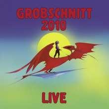 Grobschnitt: 2010 Live (180g), 2 LPs