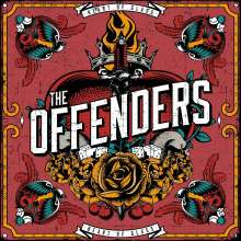 The Offenders: Heart Of Glass, CD