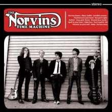 The Norvins: Time Machine, LP
