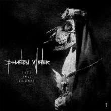 Phantom Winter: Into Dark Science, CD