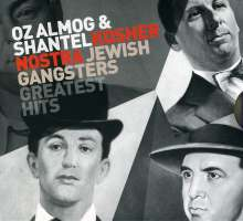 Kosher Nostra, CD