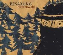 Besaxung: Hotzenwald, CD