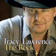 Tracy Lawrence: The Rock, CD