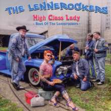 Lennerockers: High Class Lady - Best Of The Lennerockers, CD