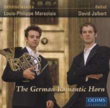 "Musik für Horn & Klavier ""The German Romantic Horn"", CD"