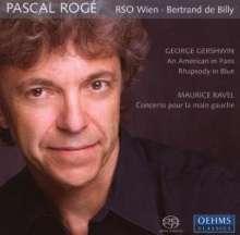 Pascal Roge spielt Klavierkonzerte, SACD