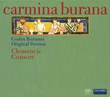 Carmina Burana, SACD