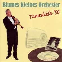 Blumes Kleines Orchester: Tanzdiele  '56, CD
