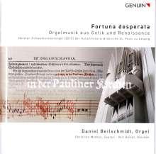 Fortuna desperata, CD