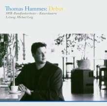 Thomas Hammes - Debut, CD