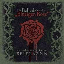 Spielbann: Die Ballade von der blutigen Rose, CD