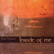 Next Horizon: Inside Of Me, CD
