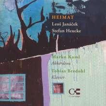 Marko Kassl & Tobias Bredohl - Heimat, CD