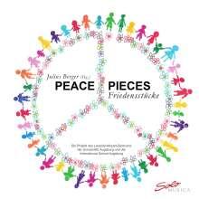 Peace Pieces, CD