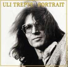 Uli Trepte: Portrait, CD