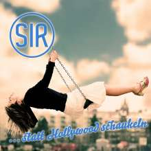 SIR: …statt Hollywood schaukeln (Enhanced), CD
