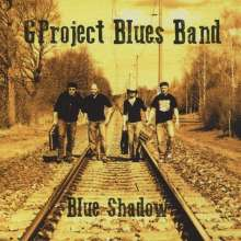 GProject Blues Band: Blue Shadow, CD