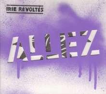 Irie Révoltés: Allez, CD
