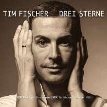 Tim Fischer (Jazz): Drei Sterne, CD