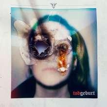 Pilz: Tod/Geburt, CD