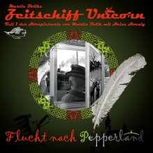 Flucht nach Pepperland, CD