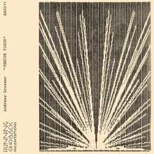 Andreas Grosser: Venite Visum (Remastered Gatefold 2LP), 2 LPs