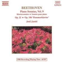 Ludwig van Beethoven (1770-1827): Klaviersonaten Nr.11 & 29, CD