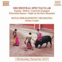 Royal Philharmonic Orchestra, CD