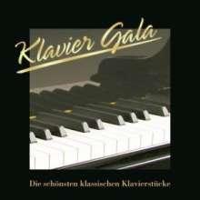 Klavier Gala, 2 CDs