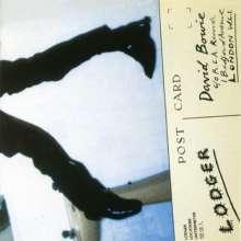 David Bowie: Lodger (Remaster), CD