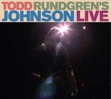 Todd Rundgren: Todd Rundgren's Johnson Live 2010 (CD + DVD), 2 CDs