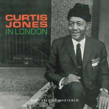Curtis Jones: In London, CD