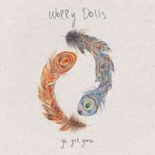 Worry Dolls: Go Get Gone, CD