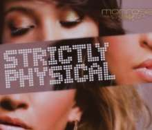 Monrose: Strictly Physical, Maxi-CD