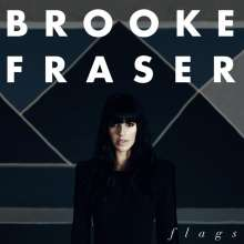 Brooke Fraser: Flags, CD