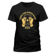 Prophets Of Rage: Take The Power Back (Größe XL), T-Shirt