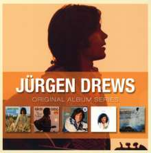 Jürgen Drews: Original Album Series, 5 CDs