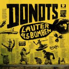 Donots: Lauter als Bomben (Limited-Edition)