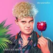 Tristan Brusch: Das Paradies, CD